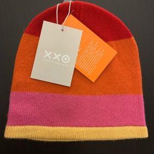 Isaac Mizrahi 100% Cashmere Beanie / Hat: Target